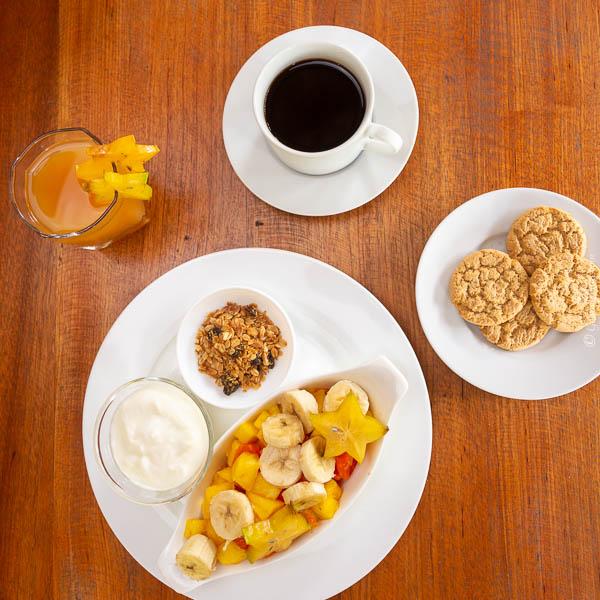 Hotel in Puerto Viejo Escape Caribeño Breakfast